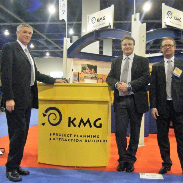 KMG Europe